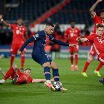 Kết quả Cup C1 PSG vs Bayern Munich: Hùm xám thành cựu vương