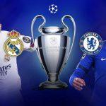 Trực tiếp Real Madrid vs Chelsea, 2h ngày 28/4