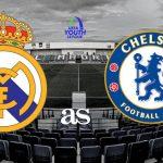 Link xem trực tiếp Real Madrid vs Chelsea, 2h ngày 28/4