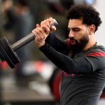 Salah dứt áo rời Liverpool vào cuối mùa