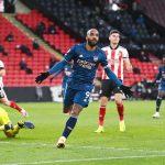 Kết quả Sheffield Utd 0-3 Arsenal, Kết quả bóng đá