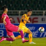 Hải Phòng vs SLNA: Trực tiếp bóng đá vòng 11 LS V-League 2021