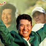 Hideki Matsuyama là chiến thắng đỉnh cao của golf Nhật Bản