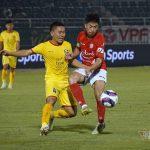 Trực tiếp Nam Định vs TPHCM, 18h ngày 18/4