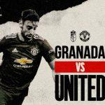 Trực tiếp Granada vs MU, 2h ngày 9/4