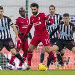 Trực tiếp Liverpool vs Newcastle, 18h30 ngày 24/4