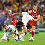 Trực tiếp Real Madrid vs Liverpool, 2h ngày 7/4