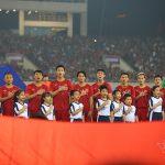 Tuyển Việt Nam chuẩn bị đá vòng loại World Cup: Lo cho thầy Park