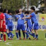 U19 Than KSVN sớm đoạt ngôi vô địch