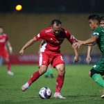Video bàn thắng Viettel 3-0 Sài Gòn