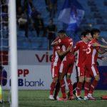 Kết quả Viettel vs Than Quảng Ninh: Phả hơi nóng vào gáy HAGL