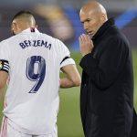 Real lên nhất bảng, Zidane tuyên bố khiến Koeman nói gì cũng... dở!