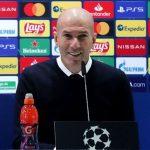 HLV Zidane: 'Real Madrid sẽ ghi bàn, đả bại Chelsea ở London'