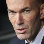 Zidane tiết lộ sự thật phũng phàng khi rời Real Madrid