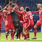 Kết quả West Brom 1-2 Liverpool, Kết quả bóng đá