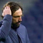 Juventus sắp xuống Europa League, Pirlo tuyên bố không từ chức