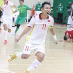 Bí quyết bất ngờ đưa futal Việt Nam vào World Cup