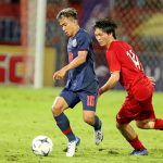 Thái Lan nguy cơ mất Chanathip ở vòng loại World Cup 2022