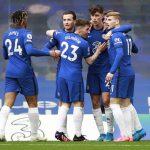 Kết quả Chelsea vs Fulham, Kết quả bóng đá