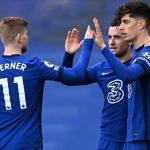 Kai Havertz: Chìa khóa vạn năng của Chelsea