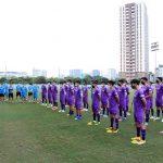 Chủ tịch nước Nguyễn Xuân Phúc chúc ĐTVN thành công ở vòng loại World Cup 2022