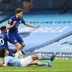 Kết quả Man City 1-2 Chelsea, Kết quả bóng đá