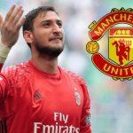 MU ký thủ môn AC Milan, Liverpool bán 10 cầu thủ