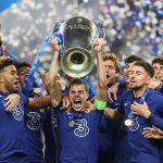 Kết quả Man City vs Chelsea, kết quả chung kết Cup C1 2021