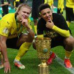 Jadon Sancho tự tin ký MU, Salah thay Mbappe ở PSG