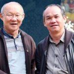 Tuyển Việt Nam: Thầy Park và mong muốn của bầu Đức