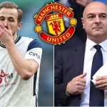 Harry Kane cạn kiên nhẫn, Tottenham xem xét bán cho MU