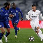 Link xem Chelsea vs Real Madrid, 2h ngày 6/5
