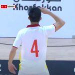 Người hùng futsal Châu Đoàn Phát với hình ảnh gây xúc động mạnh