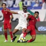 Indonesia lại thua trước khi đấu tuyển Việt Nam
