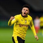 Jadon Sancho tạm biệt Dortmund, MU reo vui