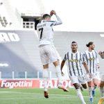 Kết quả Juventus vs Inter: Rượt đuổi điên rồ, Juve vào top 4