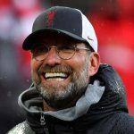 Klopp ngỡ mơ khi Liverpool cán đích thứ 3 Premier League
