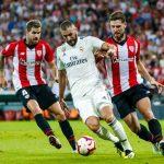 Lịch thi đấu bóng đá La Liga vòng 37: Khúc cua định mệnh