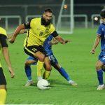HLV Tan Cheng Hoe nổi giận khi Malaysia thua đậm Kuwait