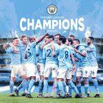 Man City vô địch Premier League: Quyền lực màu xanh