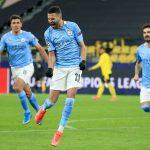 Kết quả Cup C1 Man City 2-0 PSG: Tấm vé chung kết lịch sử
