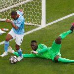 Trực tiếp Man City vs Chelsea, chung kết Cup C1 2021