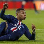 PSG nhận cú sốc lớn, có thể mất Mbappe ở tái đấu Man City