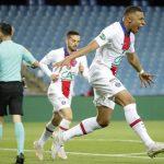 Mbappe lập cú đúp, PSG vào chung kết sau màn 'đấu súng'