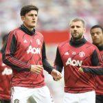 MU đá chung kết Europa League: Maguire bất ngờ tái xuất