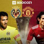 Lịch thi đấu bóng đá hôm nay 26/5: Chung kết Europa League