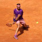 Nadal ngược dòng thắng nghẹt thở Denis Shapovalov