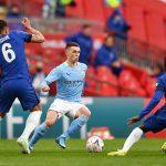 Trực tiếp Man City vs Chelsea, 23h30 ngày 8/5