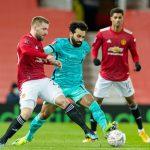 Nhận định MU vs Liverpool: Giăng bẫy kẻ sa cơ