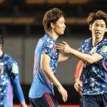 Nhật Bản vùi dập Myanmar 10-0 ở vòng loại World Cup 2022